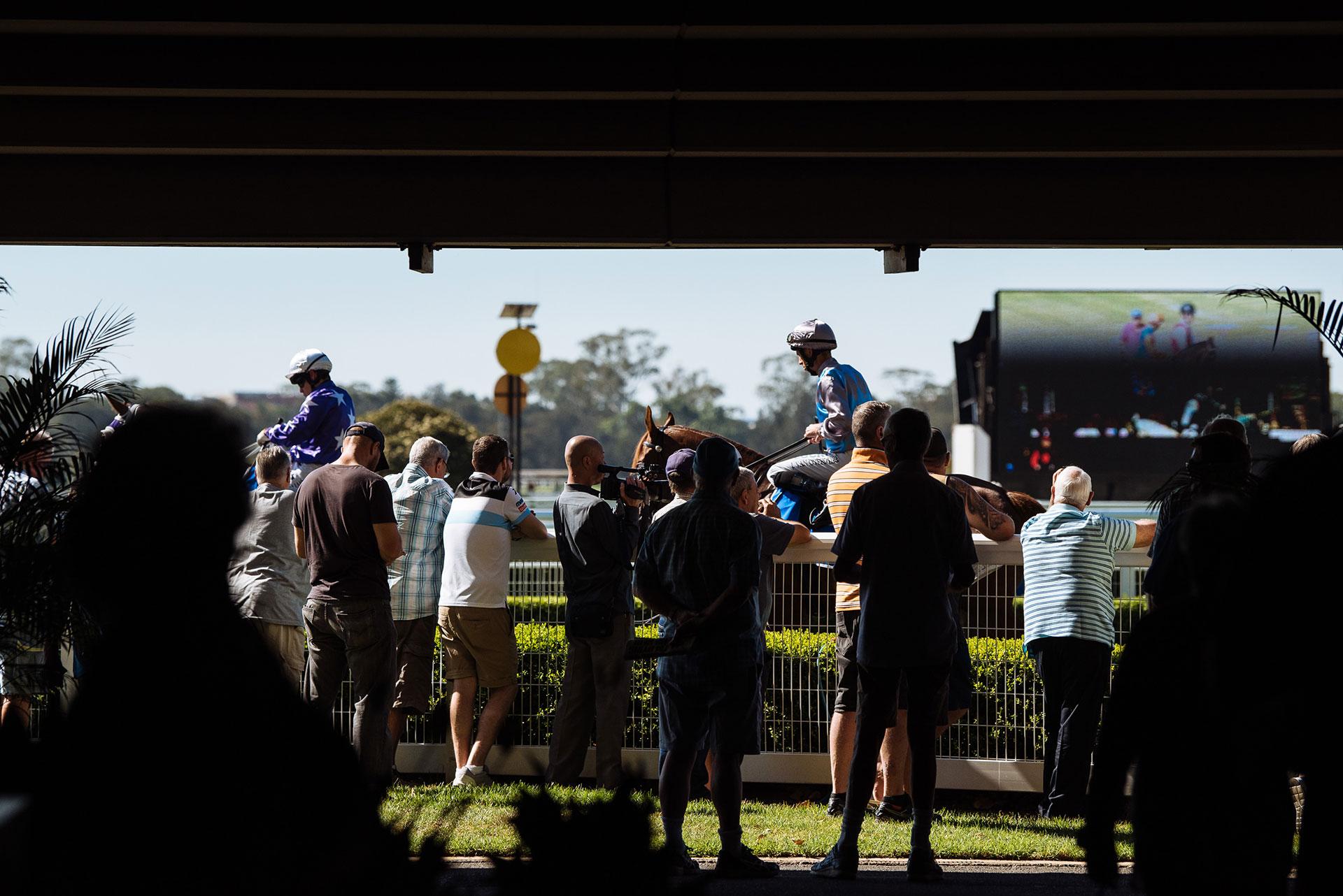 Warwick Farm 5